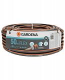 """Шланг Gardena Flex 19 мм (3/4""""), 50 м (18055-20.000.00) Запоріжжя"""