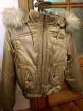 Зимняя куртка Харків