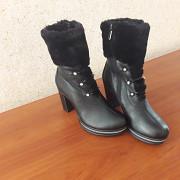 Зимние ботинки размер 38 Умань