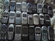 Продаю свою коллекцию 25 полностью рабочих мобильных телефонов siemens. Київ