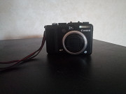 Фотоаппарат Canon g7 Харків
