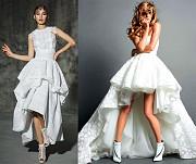 Свадебные платья (продажа, пошив, аренда) Житомир Житомир