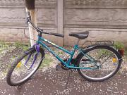 Велосипед ровер підлітковий з Німеччини Буськ