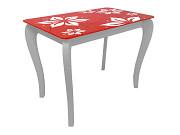 стіл Класік, ніжки дерево Вінниця