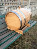 Бочка дубовая под вино, водку, самогон Чернівці