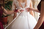 Весільна сукня прокат/продаж Львів