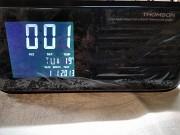 Электронные часы Thompson Голая Пристань