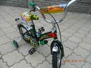 Велосипед детский Суми