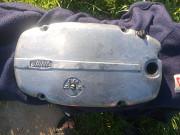 Кришка картера, мотора, двигуна jawa, cezet, ява, чезет, 350, 634 Борислав