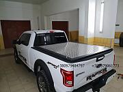 Крышка кузова Форд Ф 150. Крышка багажника кузова для пикапа Ford F150. Тюнинг пикапов BVV. Київ