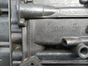 Блок двигателя газ 24 Снігурівка