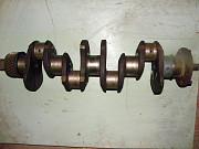 коленвал Газ-24 Шостка