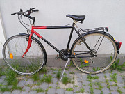Велосипед для взрослых. колесо 28. Полтава