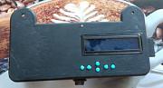 Пульт управления лазерным гравером grbl + RIBS. Костянтинівка