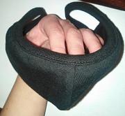 Защитная маска Чернігів