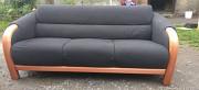 Тканевый диван тройка Умань