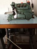 Оверлок, швейная крае-обметочная машина Мелитополь