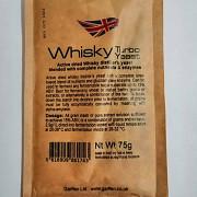 Дрожжи Turbo Whisky Горішні Плавні