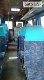 Автобус на повному ходу Рівне