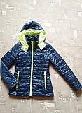 Куртка демисезонная для девочки-подростка, девушки. размер s, xs. рост 165-175 Київ