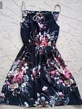 Платье на жгутиках Енергодар