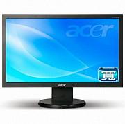 """Монитор 18.5"""" Acer V193HQLAOB LED Black (ET.XV3HE.A19(A16)) Іршава"""