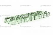Строительство ангаров для хранения зерна ЛСТК Кривий Ріг