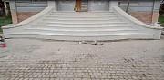 Обклаання сходових маршів та сходів природним каменем Білгород-Дністровський