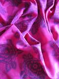 Крепдешин, расцветки, от 1 м до Рулона по доступной цене, ткань Черкаси
