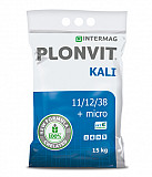 Интермаг PLONVIT KALI. Удобрения Интермаг. Заказать Херсон