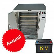 инкубатор автоматический Бест-500АКБ Ірпінь