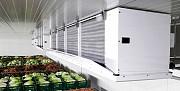Холодильные технологии для пищевой и перерабатывающей промышленности Київ
