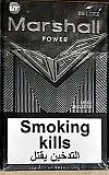 сигареты Маршал в ассортименте по блочно и оптом Кропивницкий