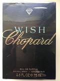 """""""Chopard wish"""" (eau de parfum) ,75 ml. Київ"""