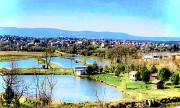 5га земля з озерами Трускавець