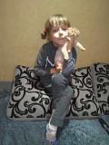 Продам шотландскую кошку Одеса