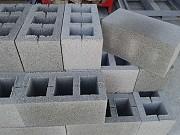 Купити бетонний блок стіновий за ціною виробника пропонуємо. Луцьк