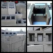 Блоки будівельні. Шлако блоки. Віброблоки. Ківерці