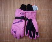 Лыжные термо перчатки 8-9-10-11-12-13 лет Швейцария рукавички краги Тульчин