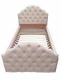 Детская кровать. Кровать для подростков. Дитяче лiжко. Каретная стяжка Київ
