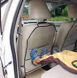 Чехол, защита от грязи, накидка на переднее сиденье автомобиля. Дніпро
