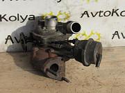 Турбина Opel Astra H 1.3 cdti 2004-2010 (55197838) Ковель