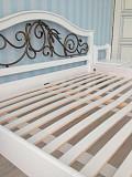 Ліжко дерево з ковкою. 160*200 см. Доставка. Тернопіль