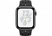 Apple Watch Nike+ Series 4 GPS 40mm Space Grey Aluminium Case with Anthracite/Black Nike Sport Band  Київ