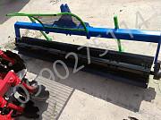 Навісний Каток-подрібнювач водоналивний, 3 м Кропивницький