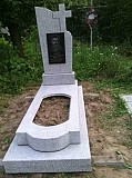 Виготовлення пам'ятників з Крихти Івано-Франківськ