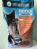 10 кг Сухой венгерский корм для собак Reno Мукачево