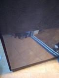 Защитный экран от когтей котика,собаки, пластик листовой прозрачный на дверь для двери Киев