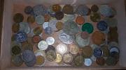 Монеты одним лотом. Генічеськ
