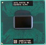 Процессор Intel Core 2 Duo T9400 (2.53 GHz, 6 MB) + термопаста Миколаїв